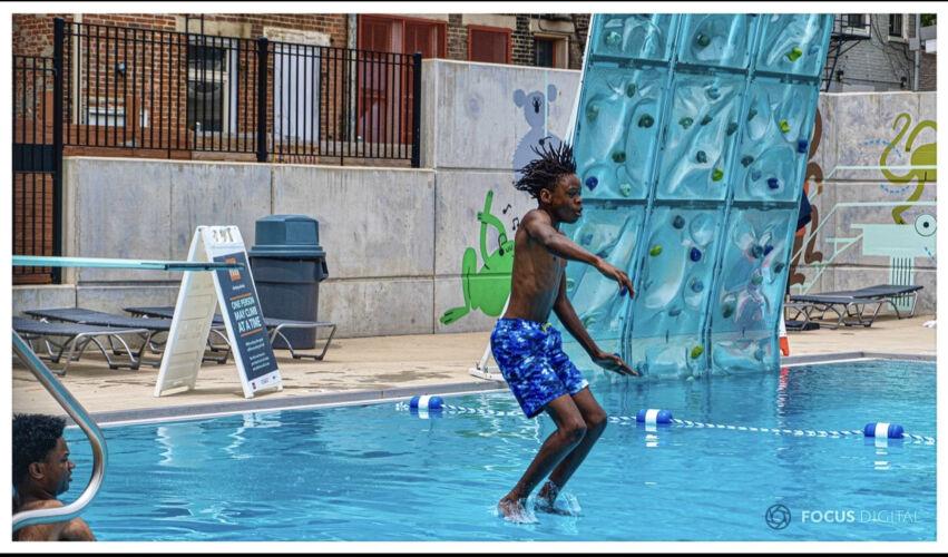Making a Splash 1