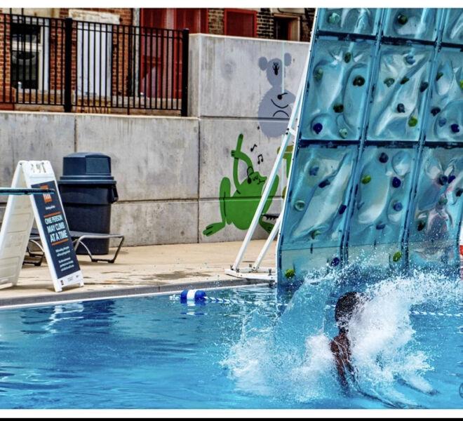 Making a Splash - 3